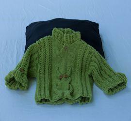 couture-bordeaux-belisa-confection-pull-vert-hibou-2