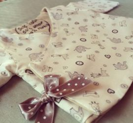 Coutures bébés